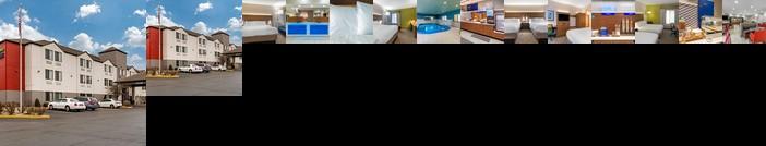 Holiday Inn Express Henderson KY