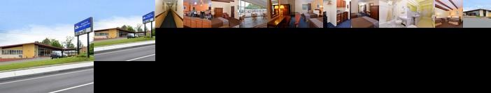 Americas Best Value Inn Geneva