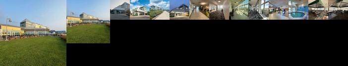 Ramada Plaza by Wyndham Geneva Lakefront Resort