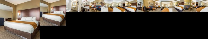 Comfort Suites Conway South Carolina