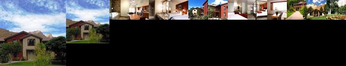 Cliffrose Lodge & Gardens at Zion Natl Park