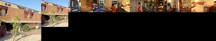 Garden Lodge Sydney Hotel
