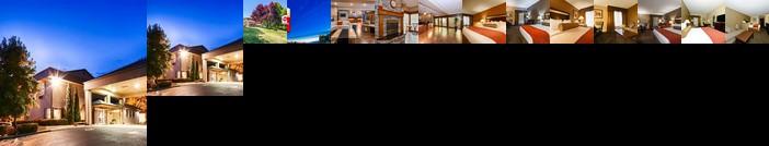 BEST WESTERN PLUS Prairie Inn Albany