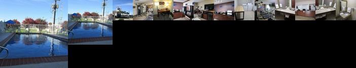 Comfort Inn & Suites Morgan City