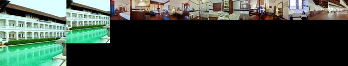 Brunton Boatyard - CGH Earth