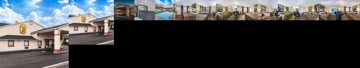 Super 8 by Wyndham Florence Florence