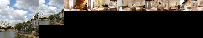 Hotel De Lutece - Notre-Dame
