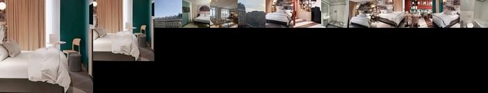 Modern Hotel Montmartre