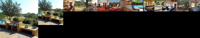Silonque Bush Estate and Spa