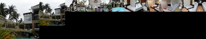La Carmela de Boracay Resort Hotel