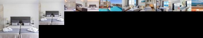 Hotel Cenit & Apts Sol y Viento