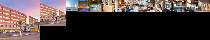 Hotel SB BCN Events 4 Sup