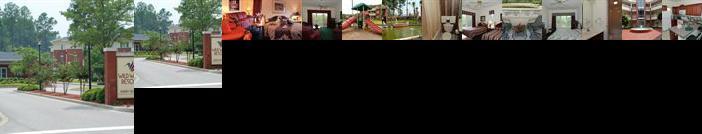 Wild Wing Resort