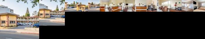 Quality Inn University Berkeley