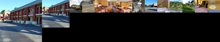 Budget Inn of Jasper