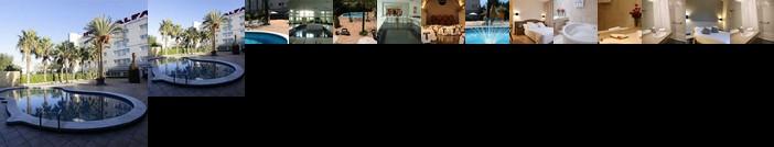 Hotel Sercotel Air Penedes