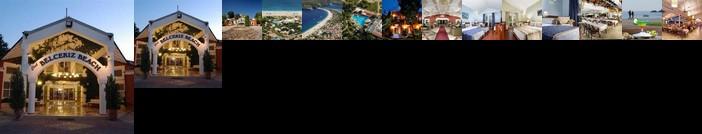 Belcekız Beach Club Otel Fethiye
