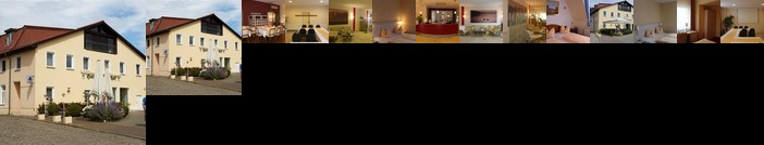 Bed & Breakfast Hotel Mullerhof
