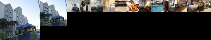 Country Inn & Suites by Radisson Murrells Inlet SC