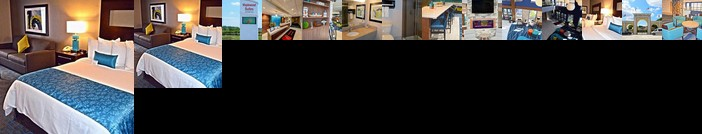 Maplewood Suites Extended Stay - Syracuse Airport