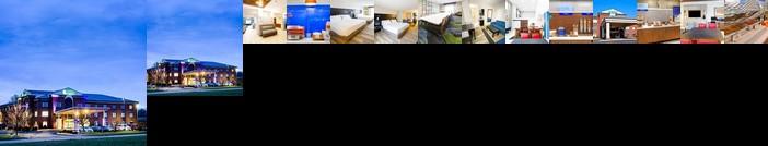 Holiday Inn Express Shelbyville