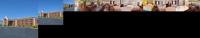 Econo Lodge Shelbyville