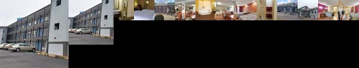 Vista Inn and Suites Nashville Airport East