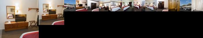Chalet Motel Mequon