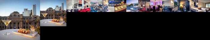 Mercure Santiago Centro - anteriormente Caesar Business