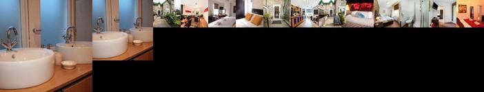 Victoria Park Hotel Edinburgh