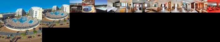 Peniscola Plaza Suites