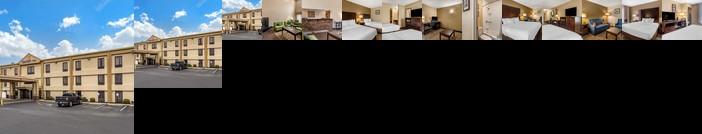 Comfort Inn Paducah