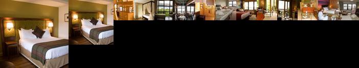 The Lodge On Loch Lomond Hotel