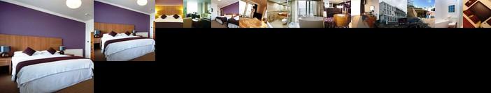 Esplanade Hotel Newquay