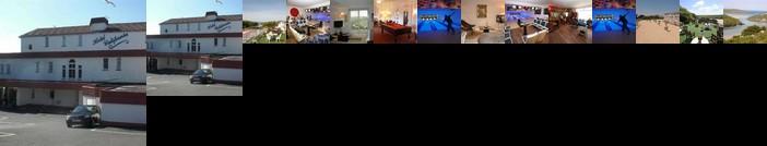 Hotel California Newquay