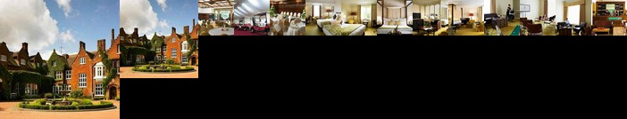 Sprowston Manor Hotel Golf & Country Club