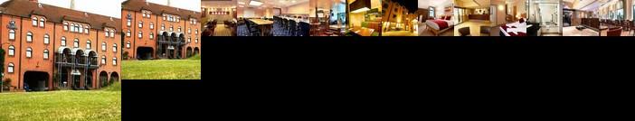 Hilton York