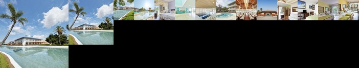 PortAventura Hotel Caribe - Includes PortAventura Park Tickets