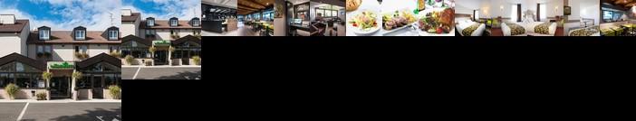 Hotel Restaurant - Les Maraichers
