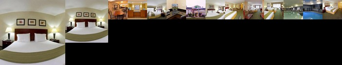 Holiday Inn Express Radcliff Fort Knox Radcliff