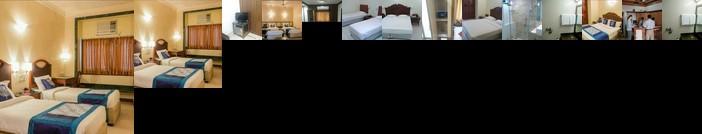 Strand Hotel Mumbai