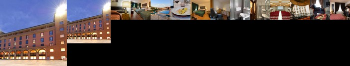 Hotel Gio Wine e Jazz Area