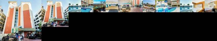 Myrtle Beach Oceanfront Atlantic Palms Hotel Suites & Condos