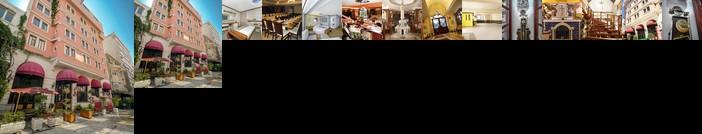 Oglakcioglu Park Boutique Hotel