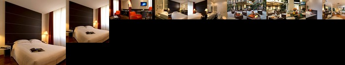 Town House 70 Suite Hotel