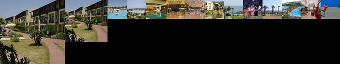 Oz Hotels Incekum Beach Resort & Spa Hotel - All Inclusive