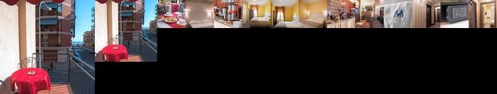Hotel Marisa Albenga