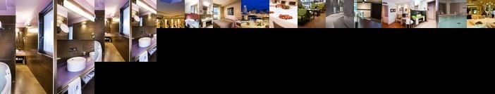 Hotel Europa Latina