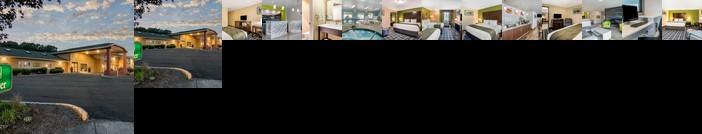 Quality Inn & Suites Albany