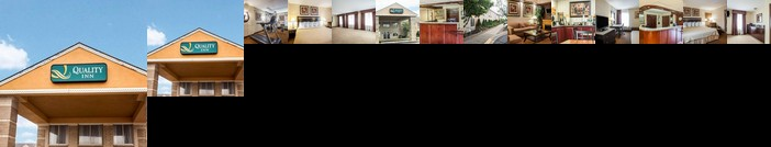 Quality Inn Aurora